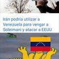 Pobre Venezuela