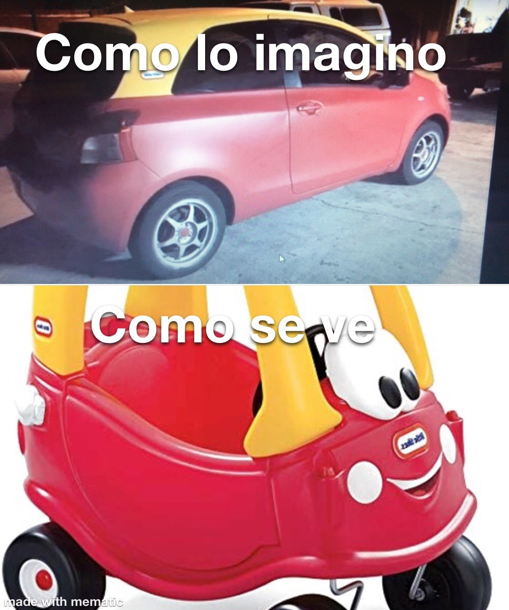 Genial - meme
