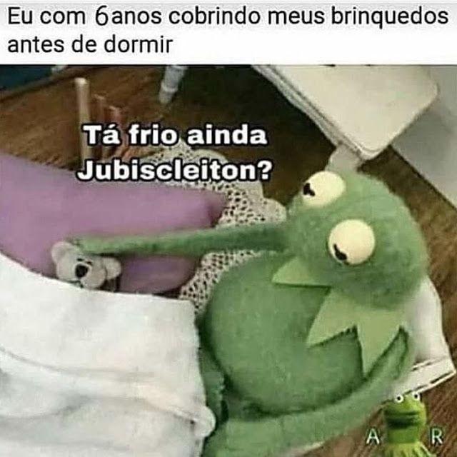 Jubiscleiton me responde - meme