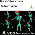 A sos don comedias