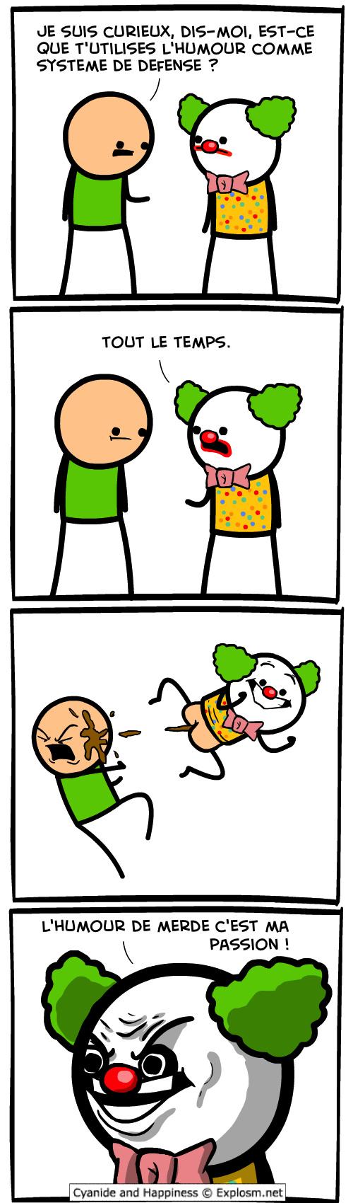 Humour de merde - meme