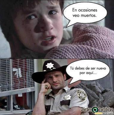 Daryl - meme