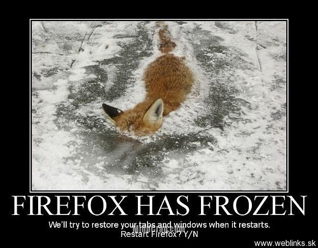 Freeze:/ - meme