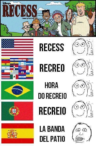 Jajaja España - meme
