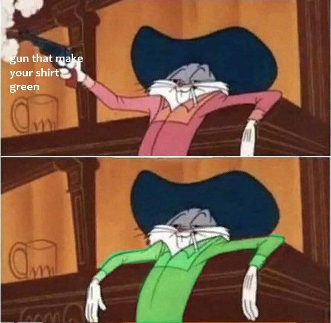 wabbit - meme