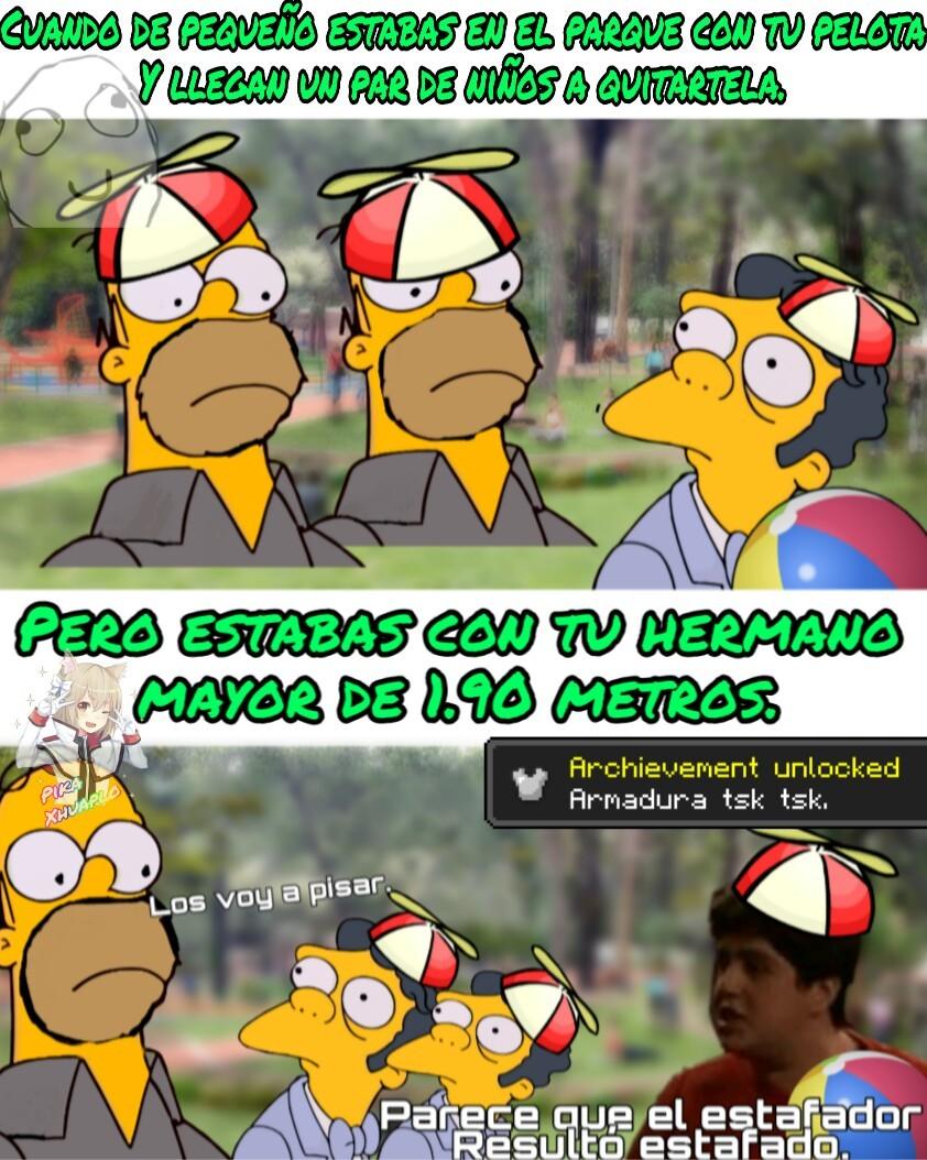 Colaboración con PikaXhupalo :happy: - meme