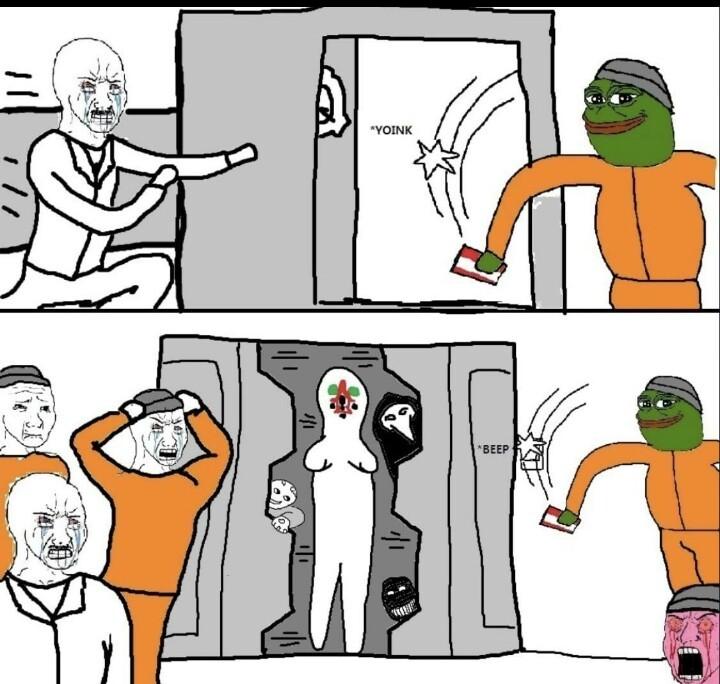 WEY NOOO - meme