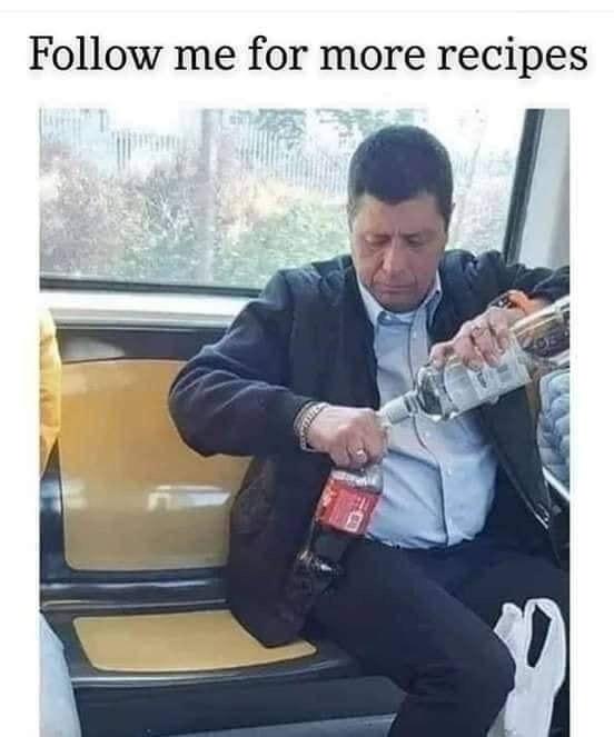 Russian starter - meme