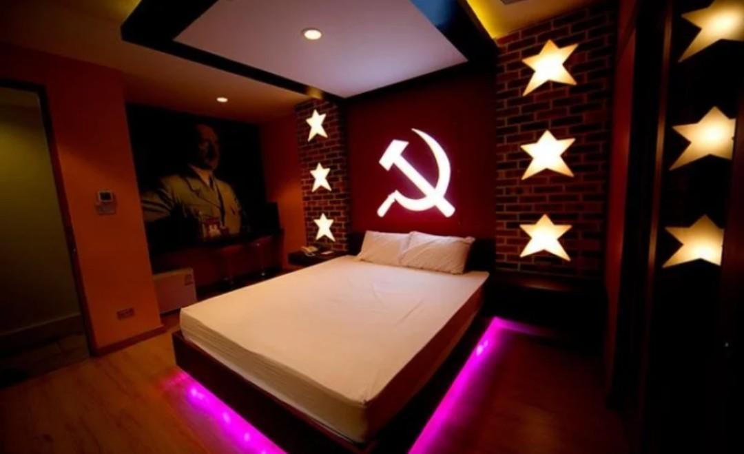 Je veux cette chambre - meme