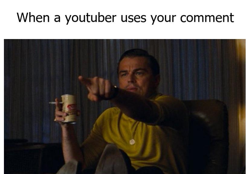 Friend made it on Jacksfilm's YIAY - meme