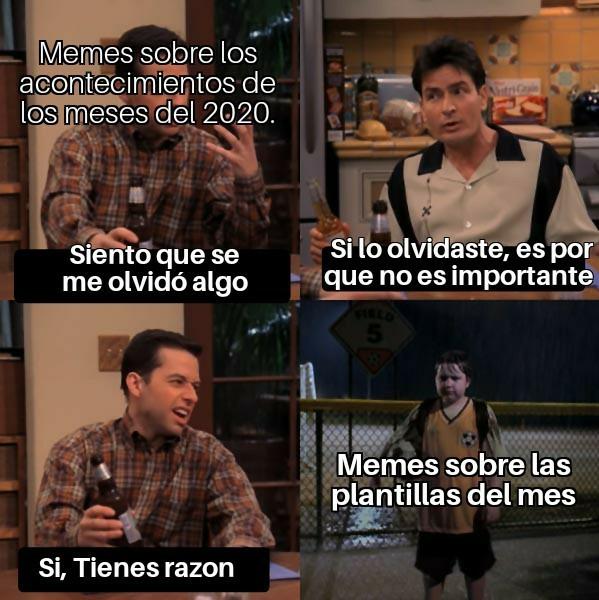No hay memes de esos