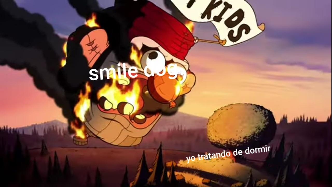 Medio malardo creo - meme