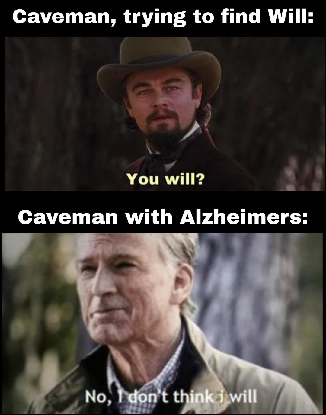 Will smith - meme