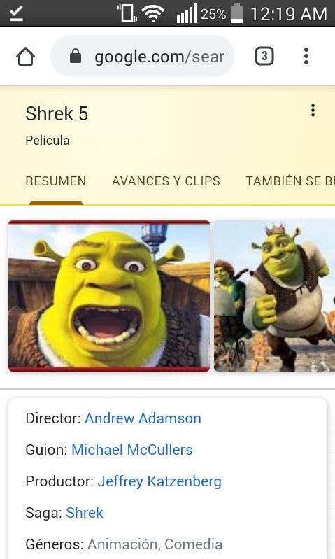 Shrek es amor - meme