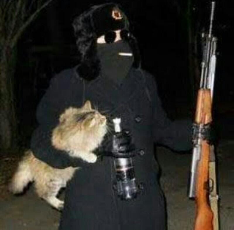 Speak Russian you beach fuck off Я врач - meme