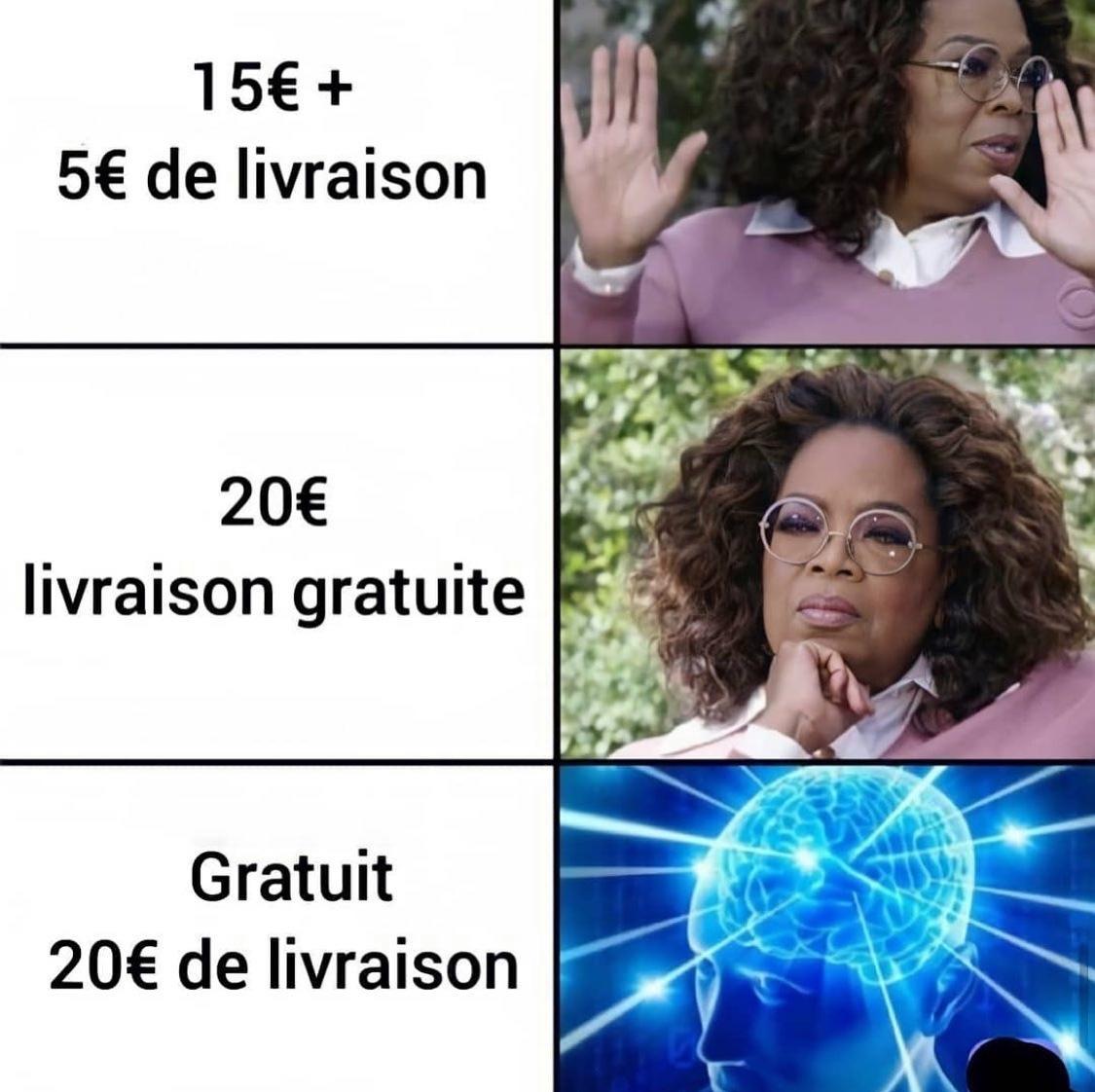 Bizness - meme