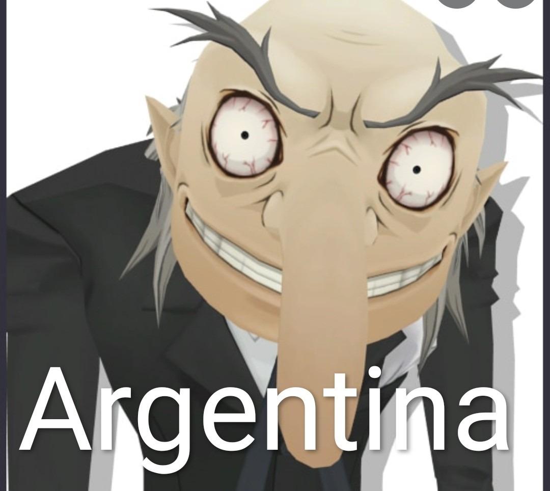 Igor - meme