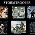 Storm Trooper anyone?