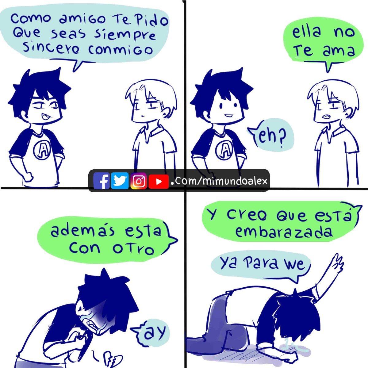 stop por favor - meme