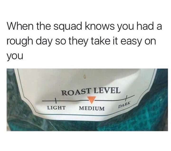 My high school story - meme