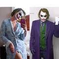 Estupido y sensual joker