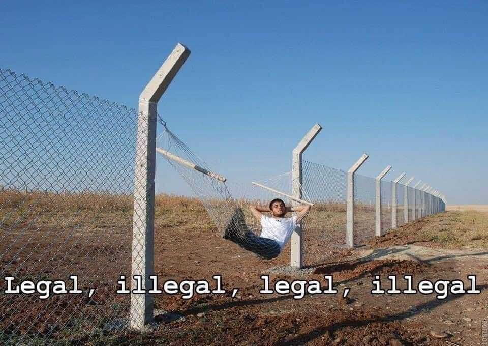Mientras tanto, en Mexico - meme