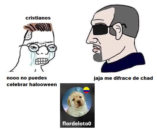 chad xd - meme