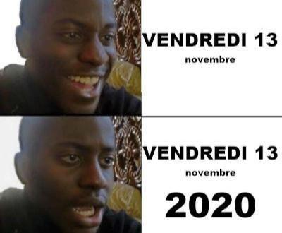 Bon bah adieu - meme
