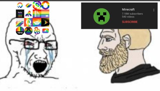 BasedCraft - meme