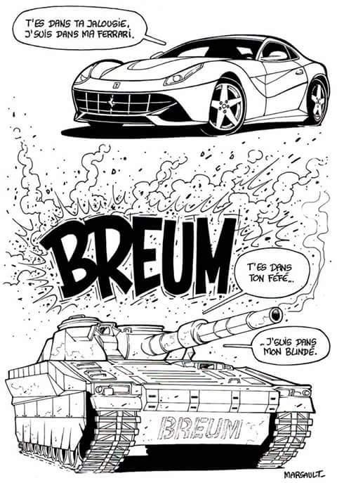 BREUM - meme