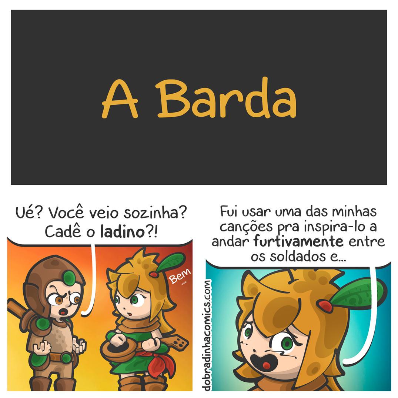 A Barda - meme