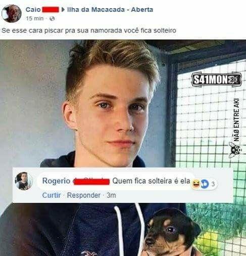 COM CERTEZA - meme