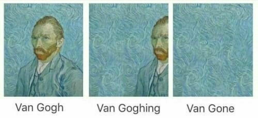 Van Gethismanashield - meme