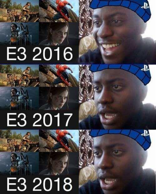 Este Sony - meme