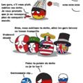 La reconnaissance Allemande !