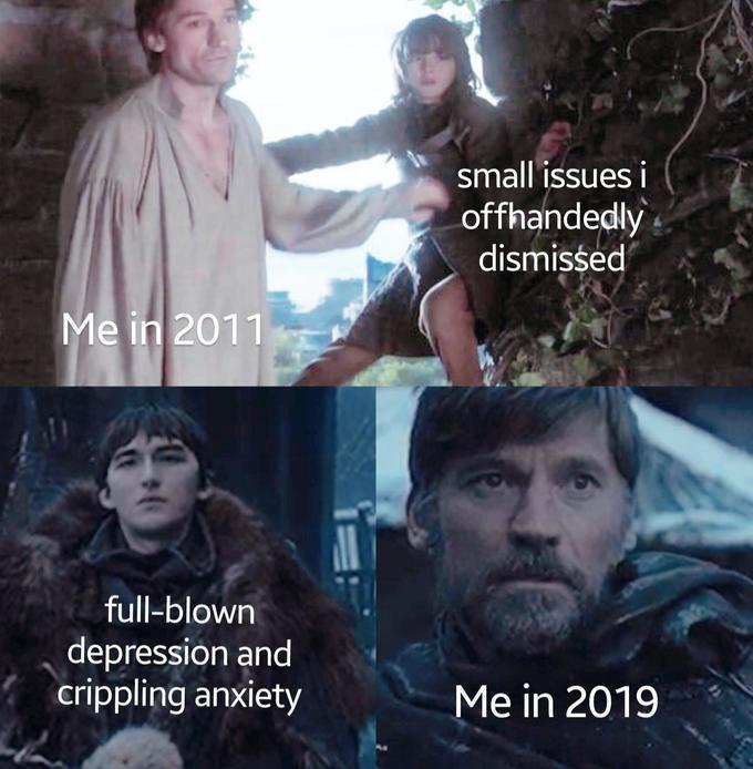 Jamie Forgot to Double-Tap - meme