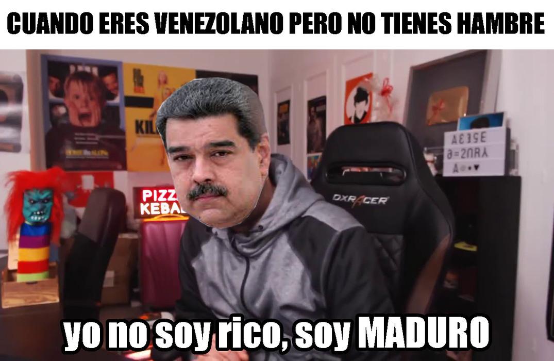 M4dUr0 - meme
