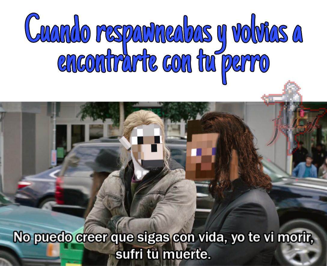 Imposible! - meme