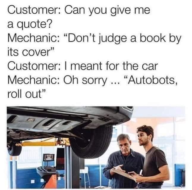 fuck a title - meme