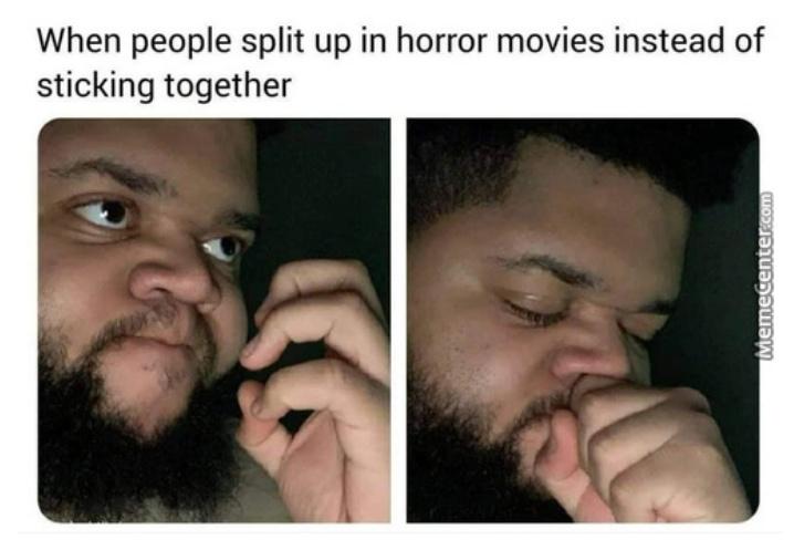 Like really - meme