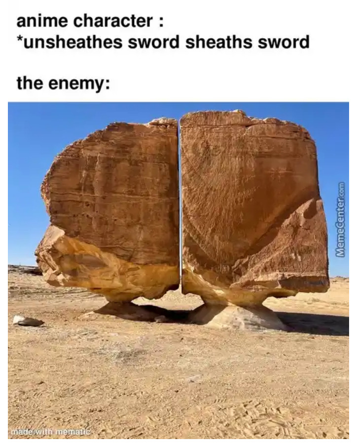 Time to divide - meme