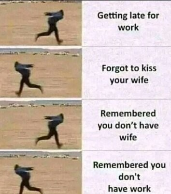 Memers life Circle.