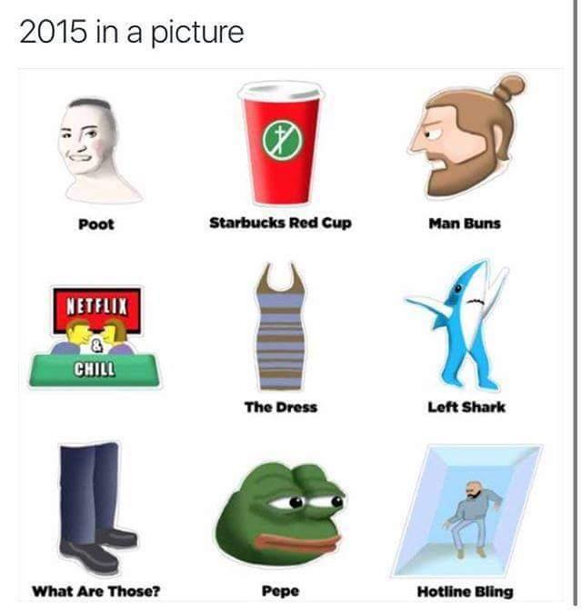 Thanks 2015 - meme