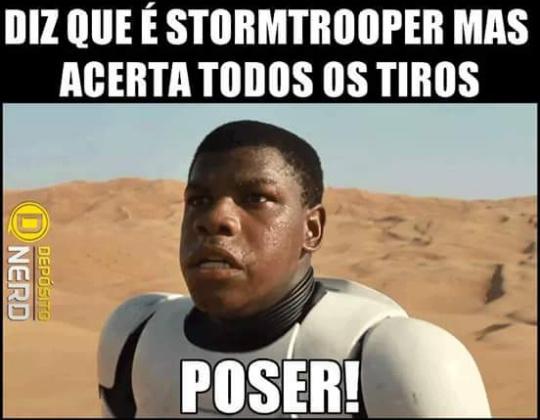 Finn Poser! - meme