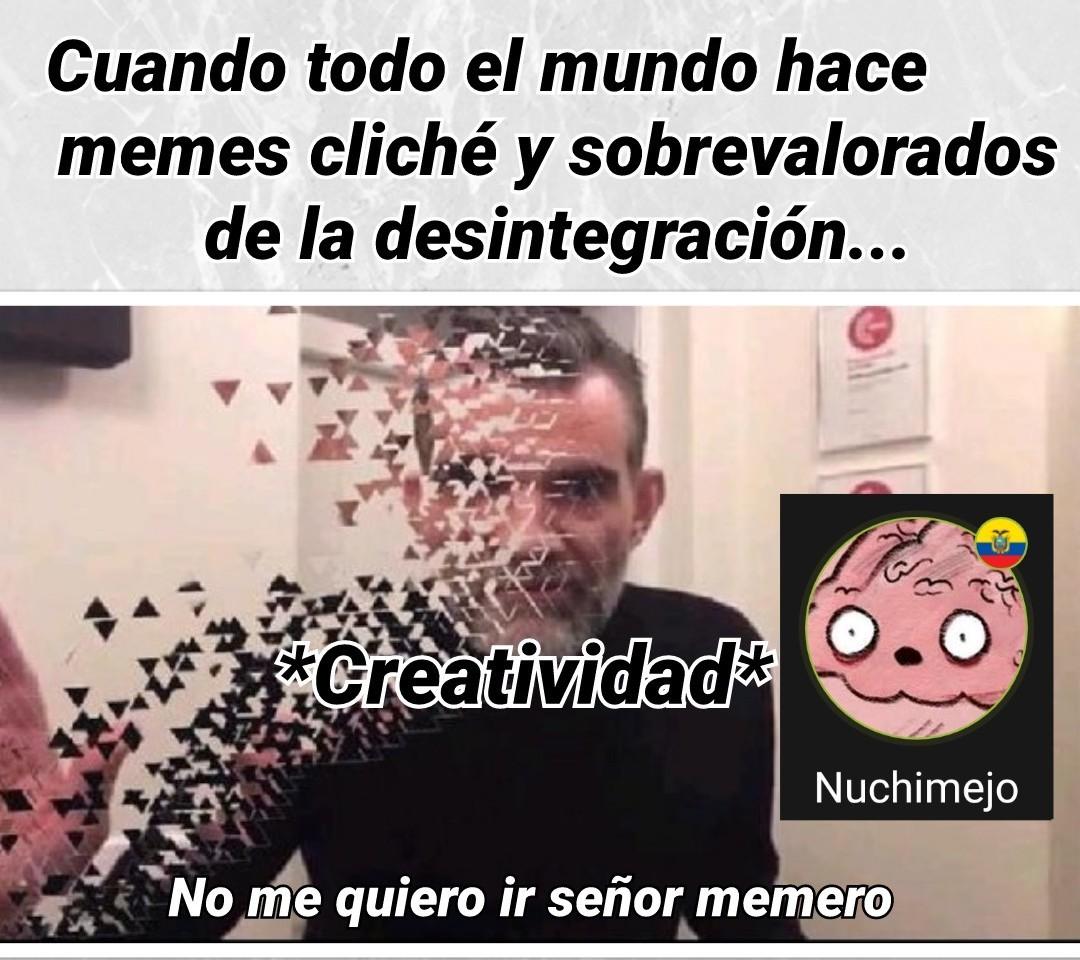 Asi mismo - meme