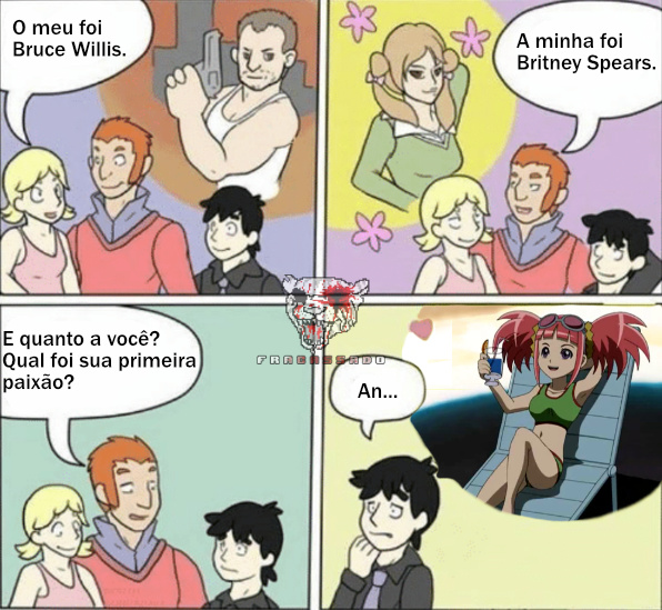 DINOSSAURO GAY - meme