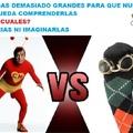 Calcetín con Rombosman es fan del Chapulin