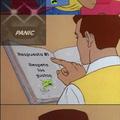 Libro NPC que todo memedroider aparentemente usa al comentar