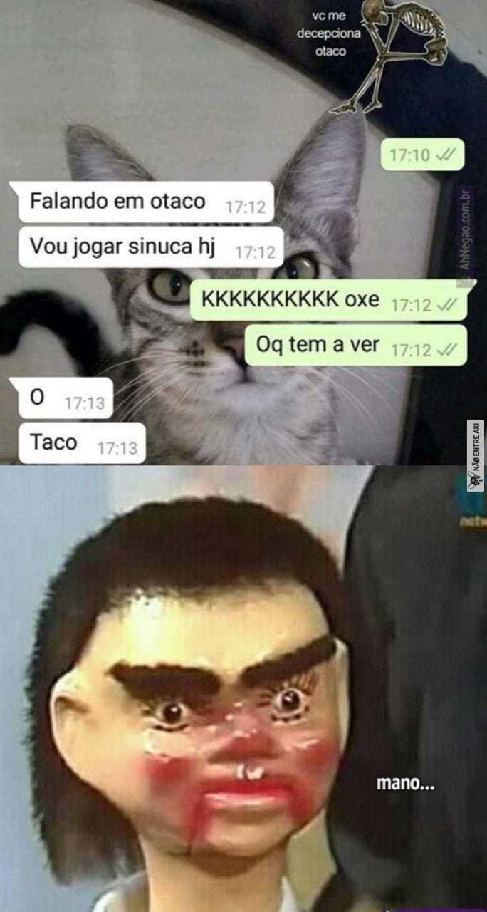 Umor - meme