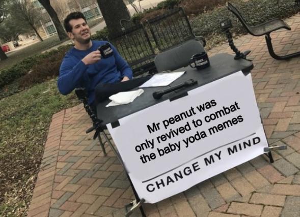 Kool aid tears - meme